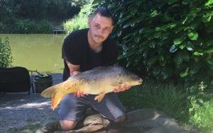 Coarse and Carp Fishing Holidays Devon