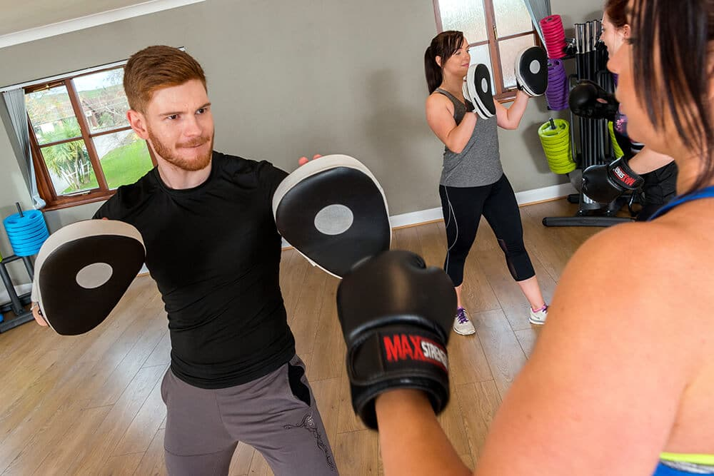 Dawlish Gym Ashburn Springs Fitness Classes