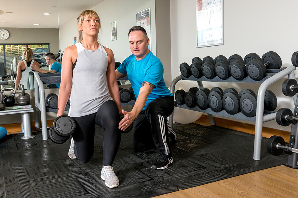 Dawlish Gym Personal Training Ashburn Springs
