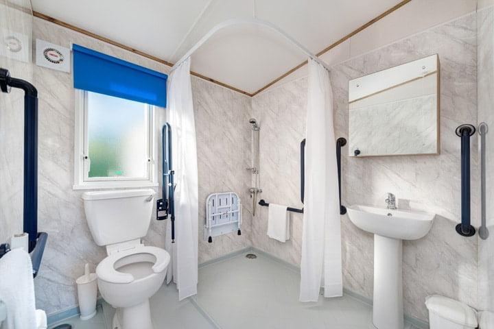 Teign Bathroom
