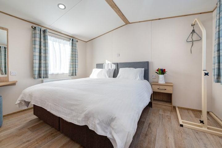 Teign Main Bedroom