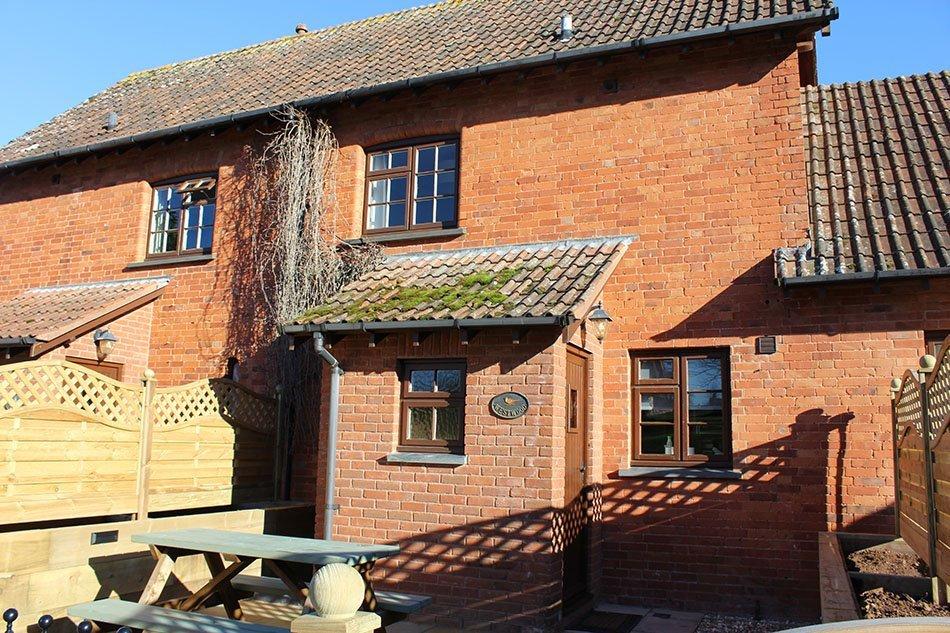 Westwood Cottage Accommodation Image