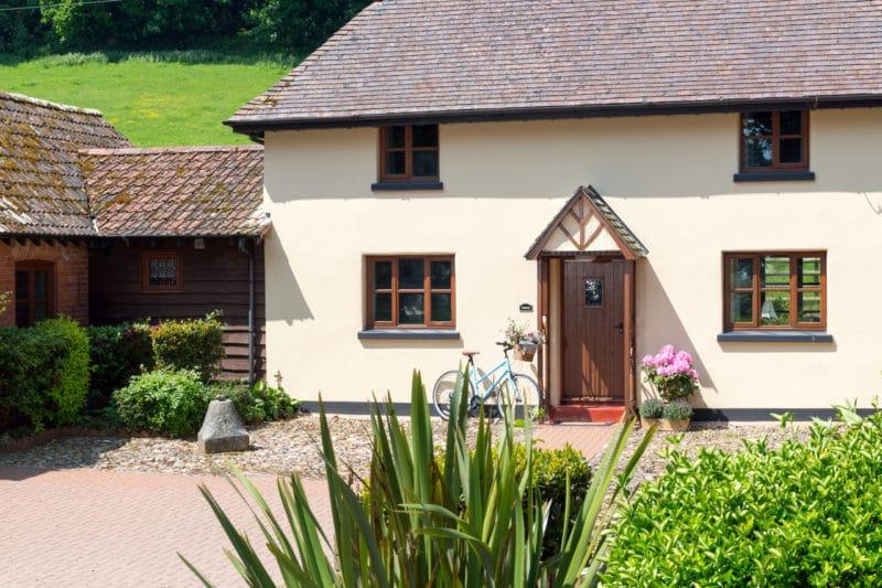 Cofton Holidays - Devon