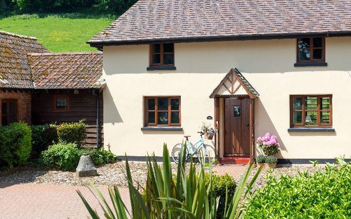 Woodside Holiday Cottage Cofton