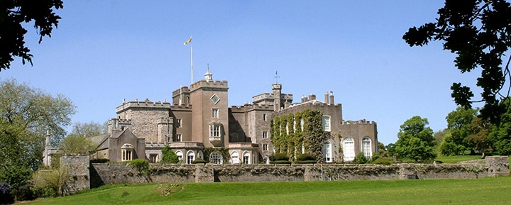 powderham