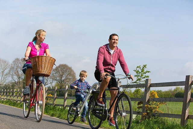 Short breaks in Devon Cycling Devon Lanes