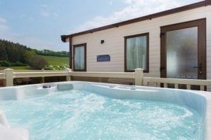 Hot Tub Holiday Walking Devon