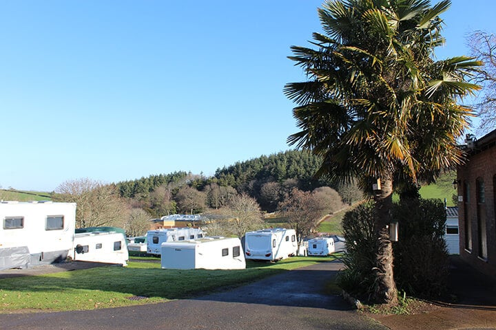 Dart Holiday Home 7