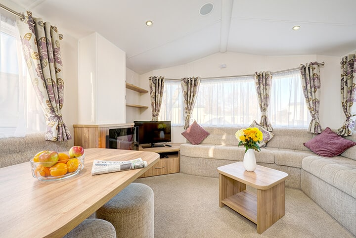Meavy Holiday Home 6