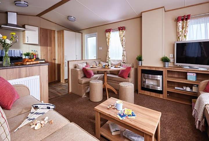 Oakley Holiday Home