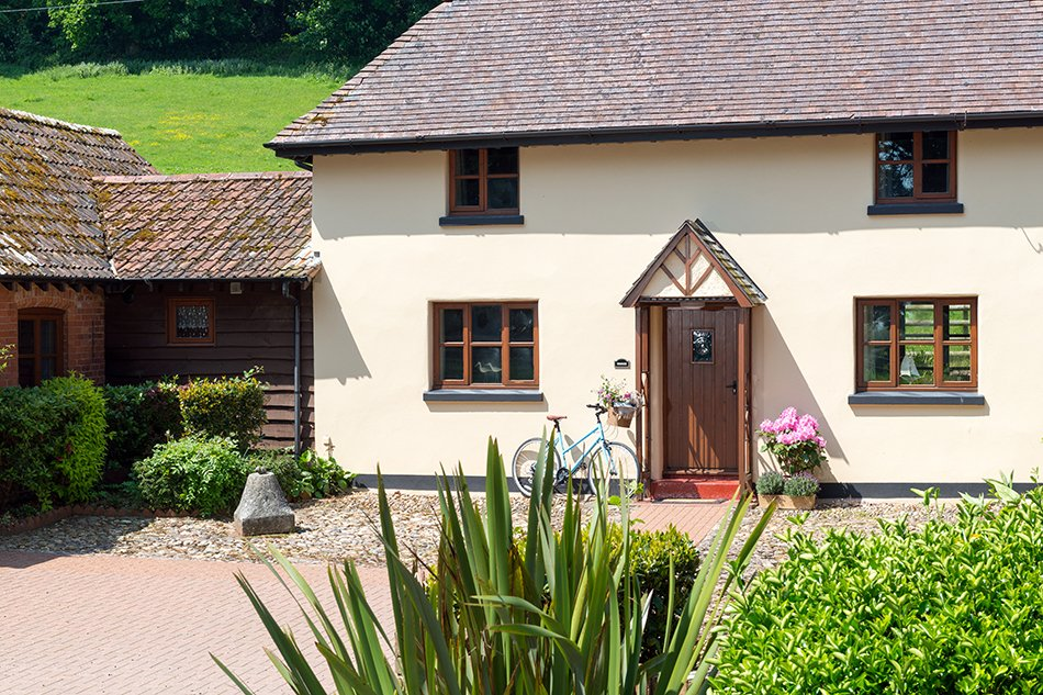 Woodside Cottage Accommodation Image