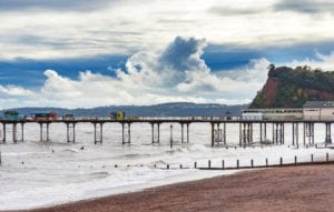 Teignmouth Places To Stay