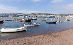Places to stay teignmouth