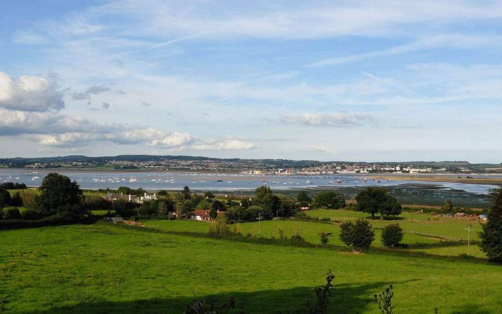 Devon Holiday Cottages by the Sea