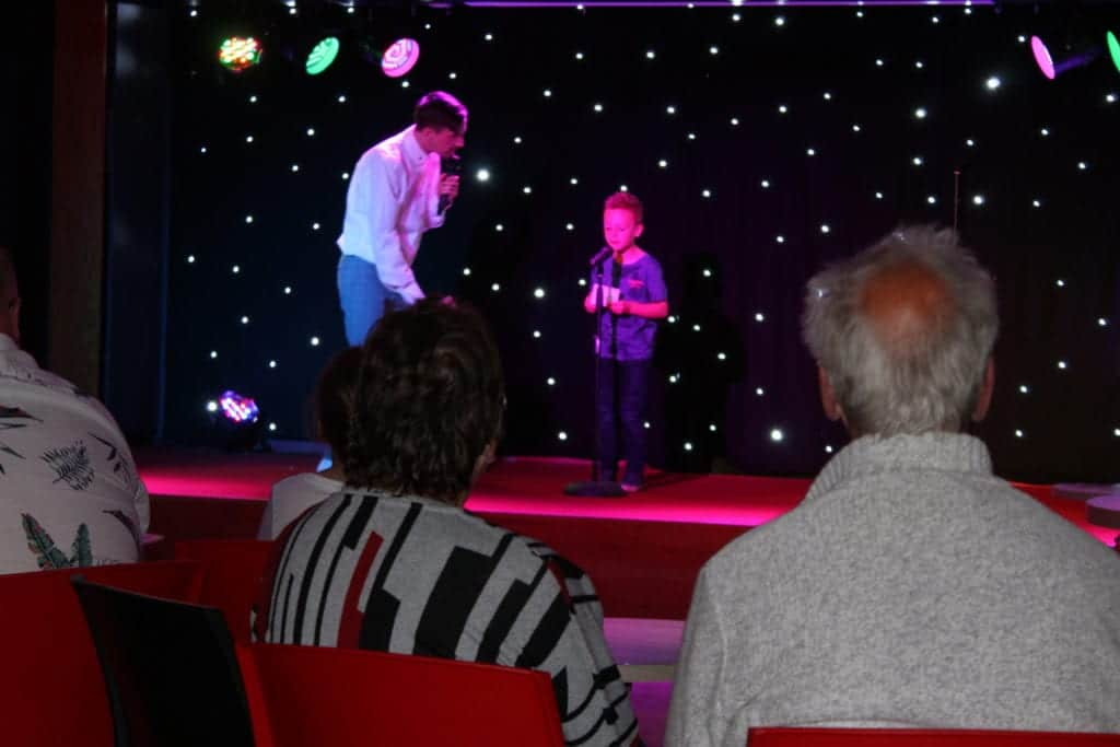 Cofton's Got Talent