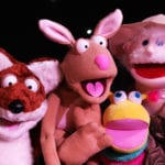Toddler Holidays Cofton Puppet Show