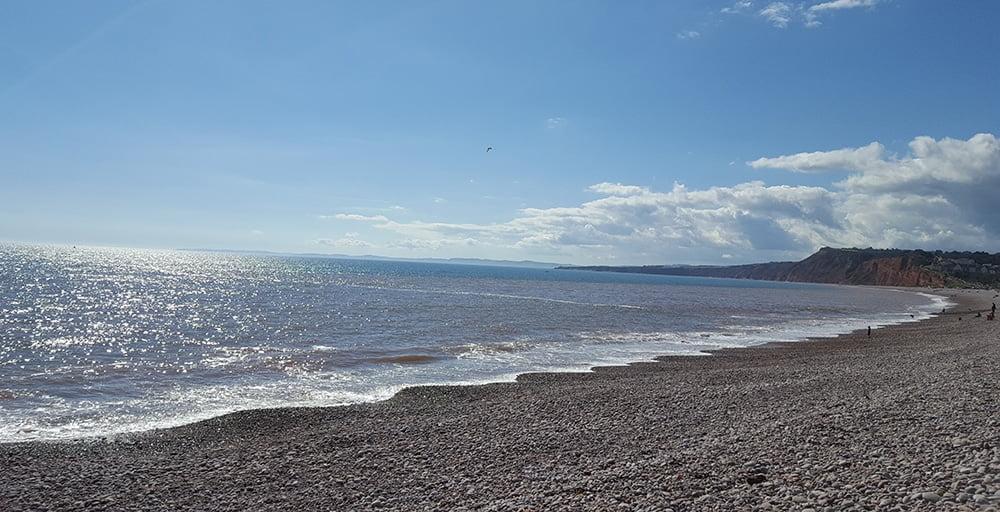 Summer Holidays Devon Beaches