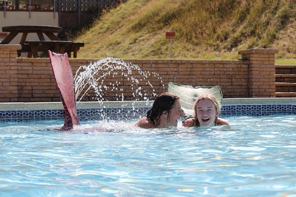 Mermaid Experience Devon Activity Holiday