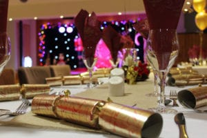 Business Christmas Party South Devon