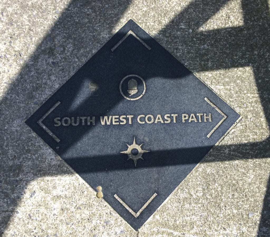 South West Coast Path - Explore on a caravan holiday in Dawlish