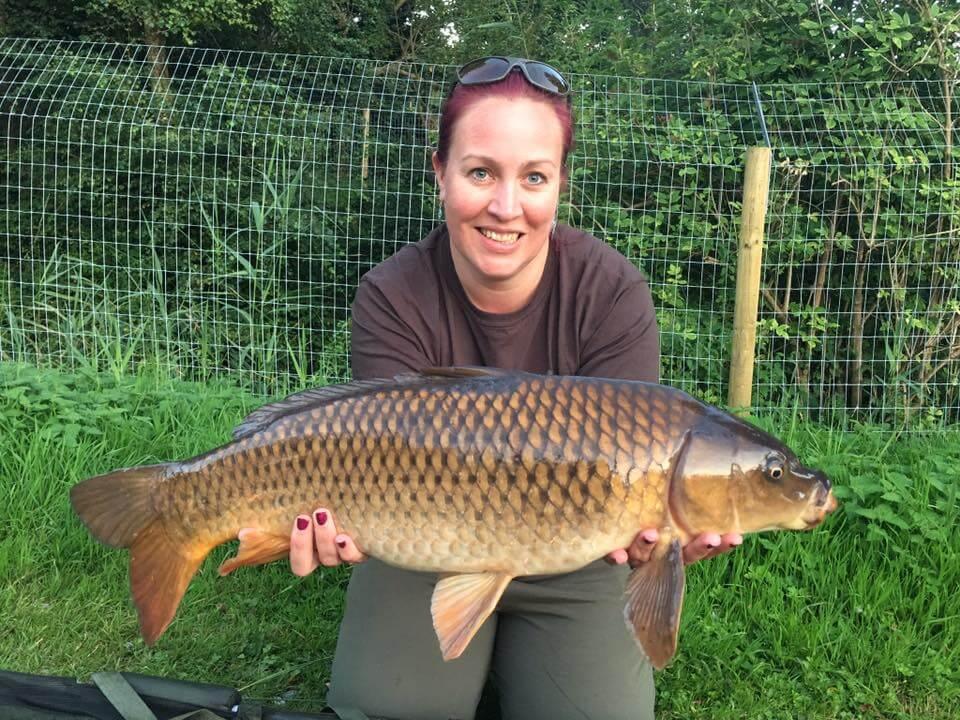 Coarse Fishing Holidays in Devon