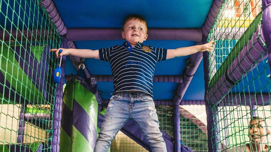 Toddler Holidays in Devon