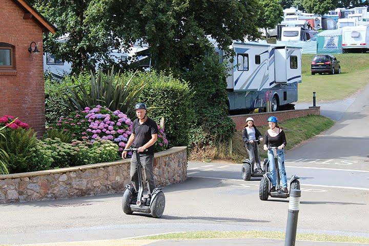 Cofton Family Holidays in Devon