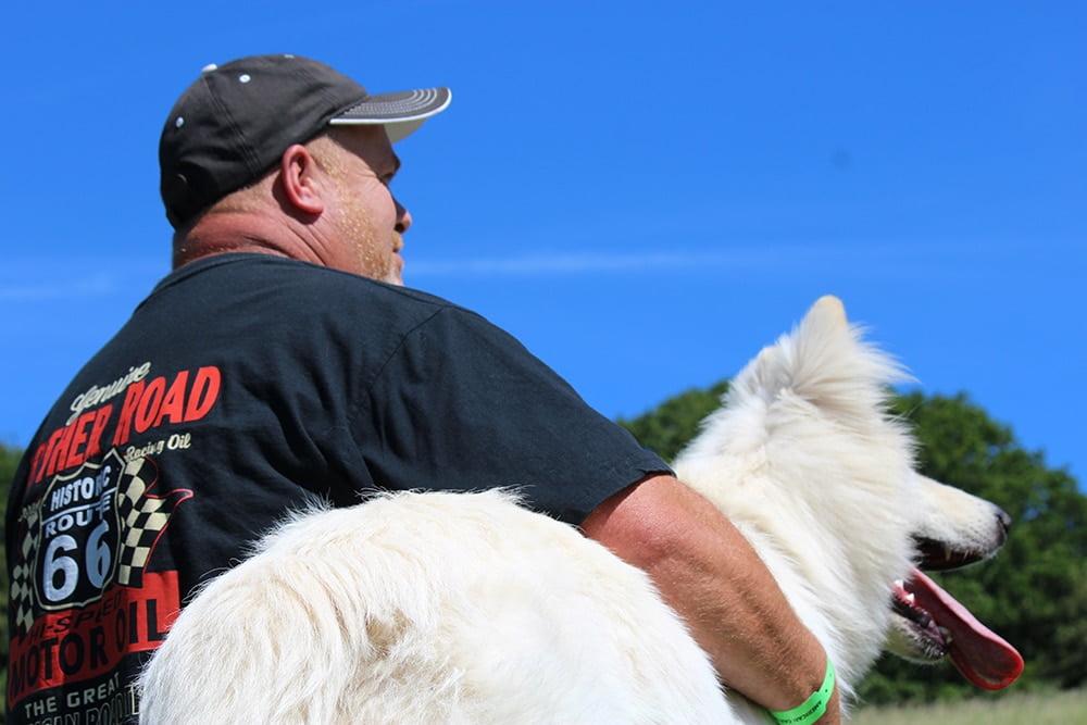 Crofts Dog Show Cofton