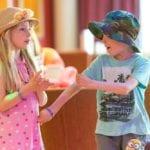 Entertainment Holidays Toddler Children Devon 10