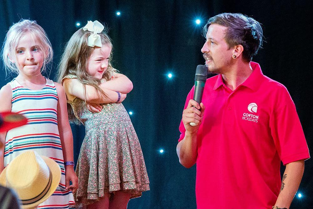 Entertainment Holidays Toddler Children Devon 5