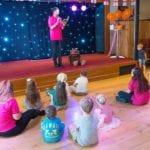 Entertainment Holidays Toddler Children Devon 8
