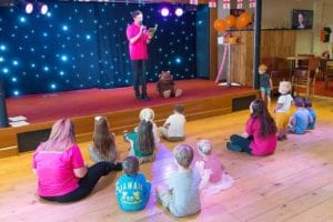Entertainment Holidays Toddler Children Devon 8