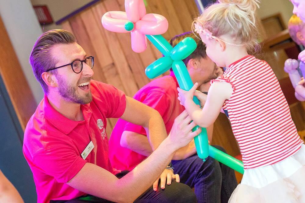 Entertainment Holidays Toddler Children Devon 9