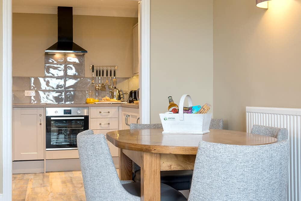Bluewaters Devon Holiday Apartment 10