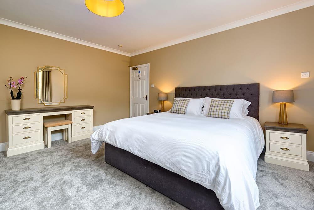 Warren View - Luxury Devon Short Break - Self Catering Apartment in Devon