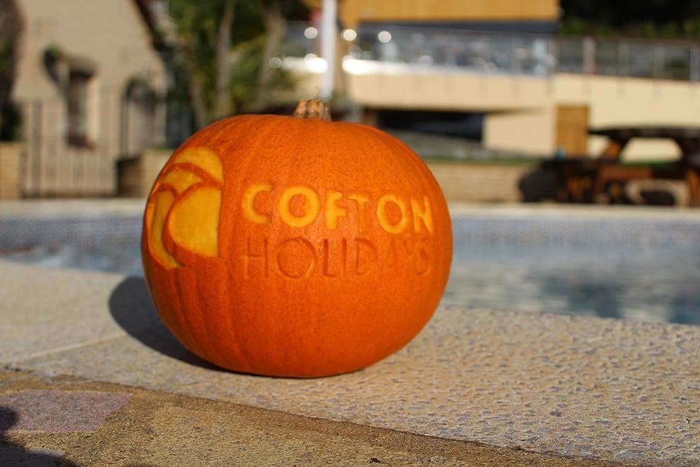 Halloween Cofton