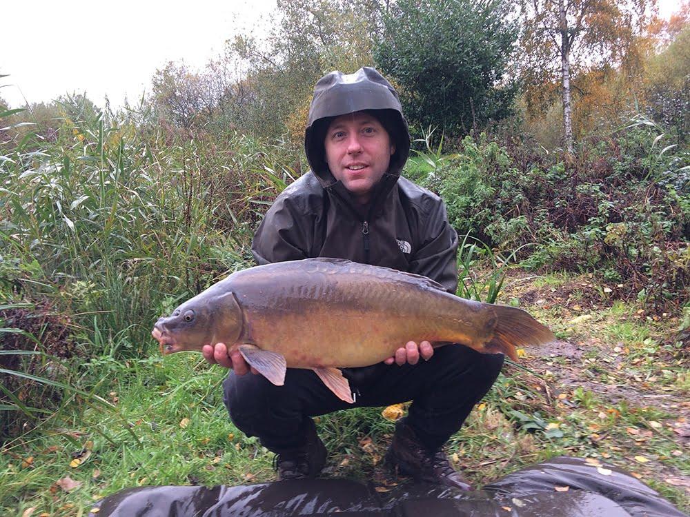 Carp Fishing UK
