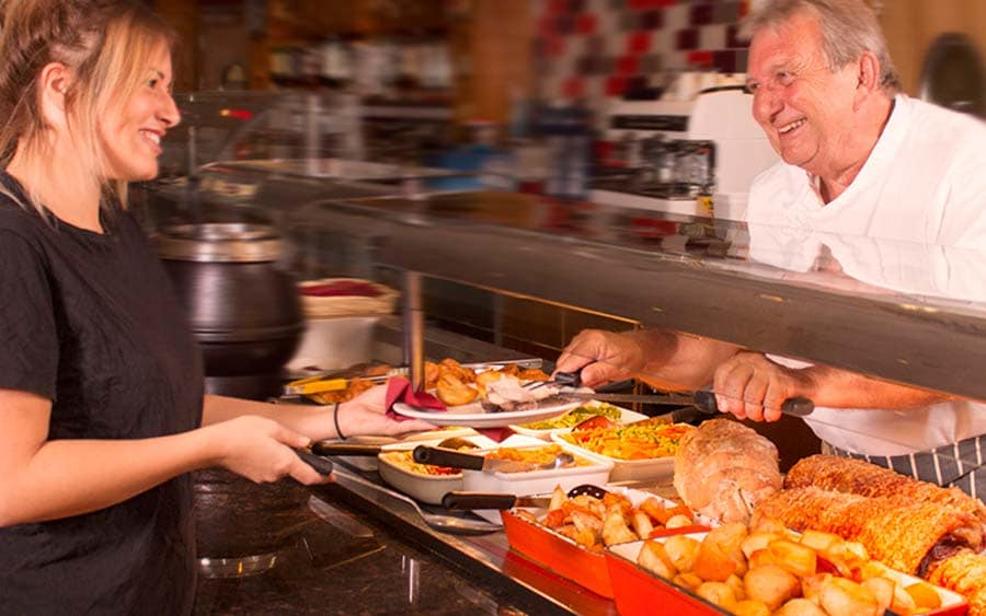 Exeter Carvery
