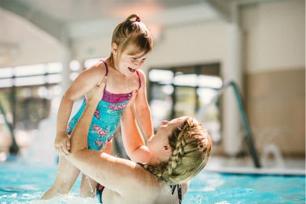 Short break with swimming pool e1564147591450