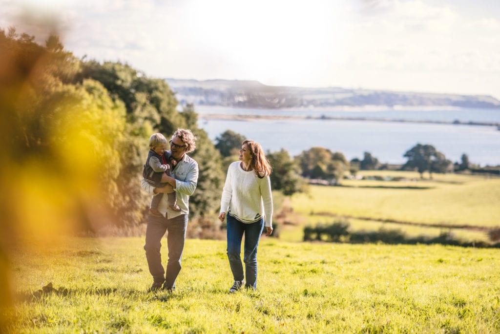 Summer Holidays in Devon