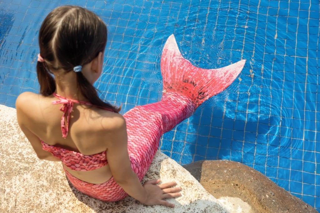 Mermaid Experience