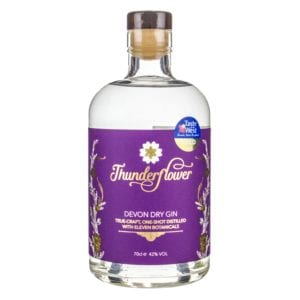 Thunderflower Gin