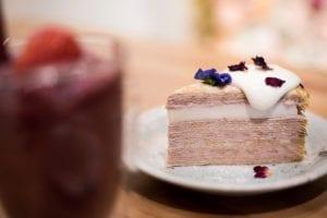 Rise cake