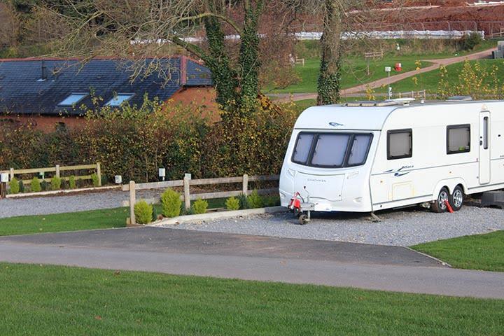 All Year Round Caravan Sites