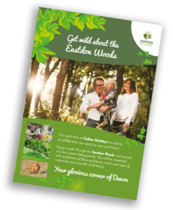Eastdon Woods Booklet