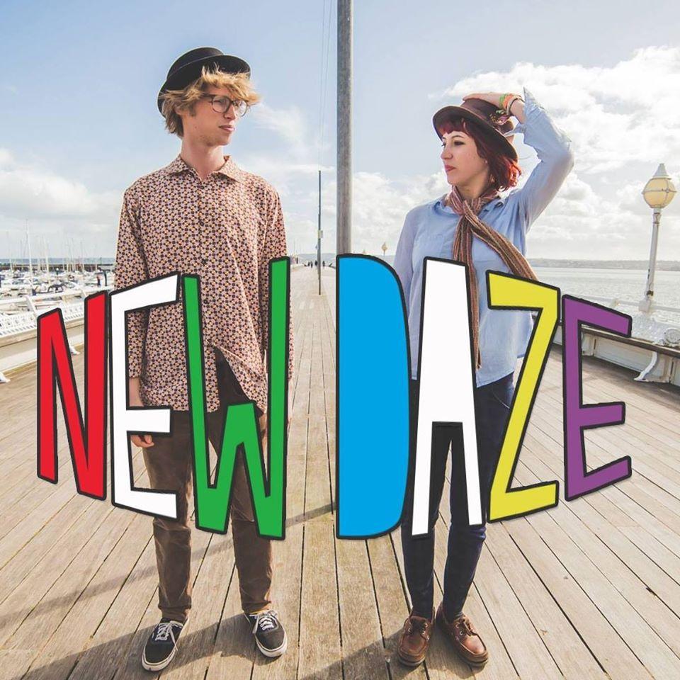 New Daze