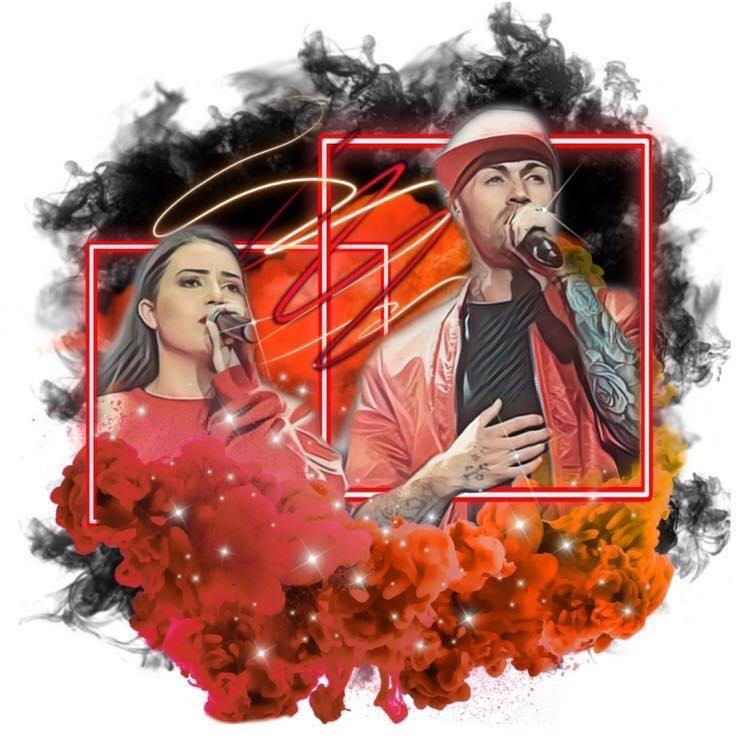 Unwritten - Vocal Duo