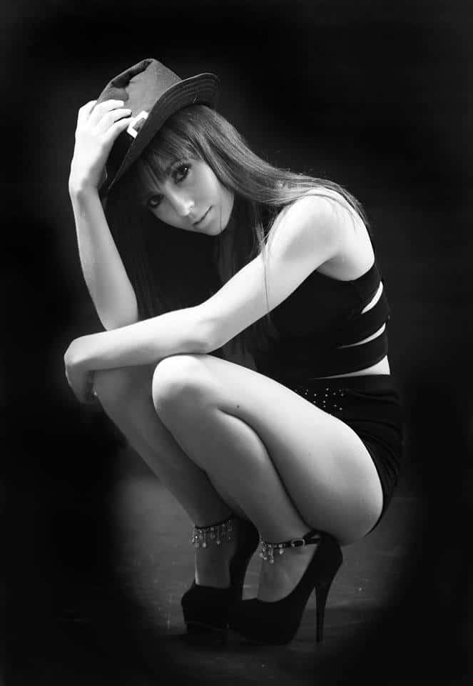 Danielle Bailey