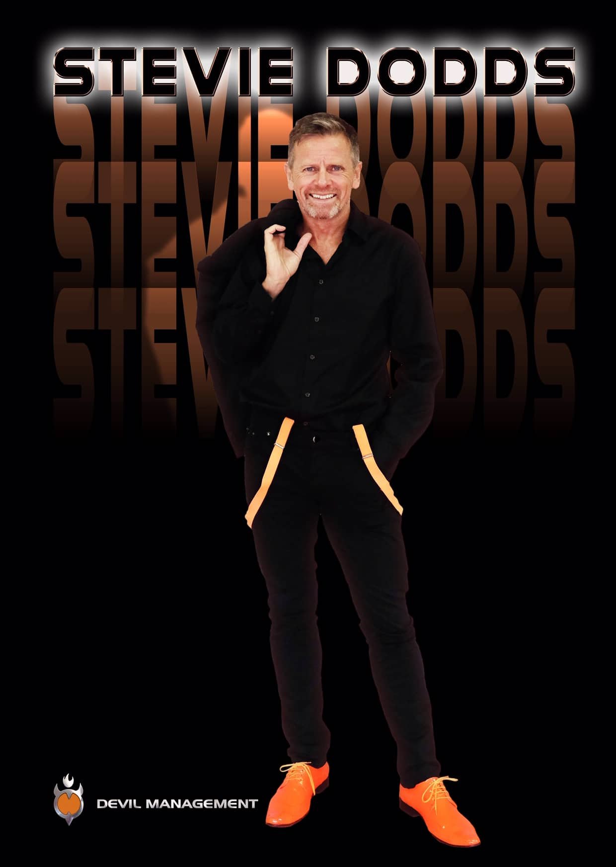 Stevie Dodds