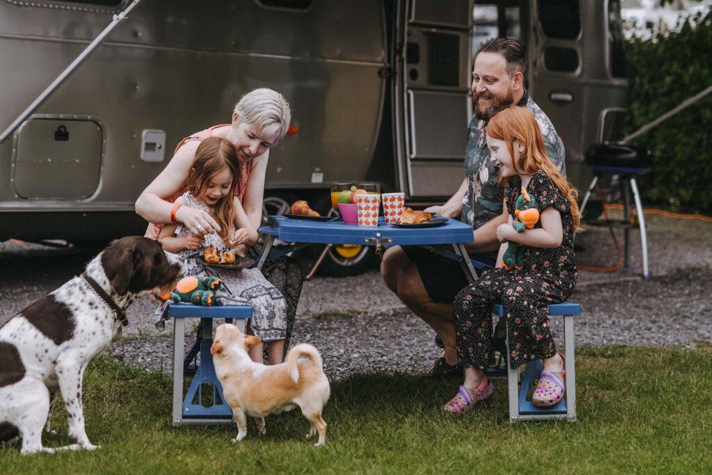 Caravan Holidays In Devon